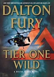Cover art for TIER ONE WILD