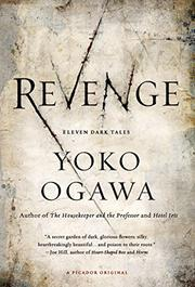 Book Cover for REVENGE