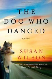 Book Cover for THE DOG WHO DANCED