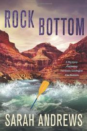 Book Cover for ROCK BOTTOM