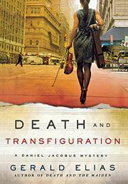 Book Cover for DEATH AND TRANSFIGURATION