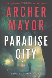 Book Cover for PARADISE CITY