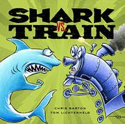 Cover art for SHARK VS. TRAIN