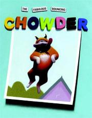 Cover art for THE FABULOUS BOUNCING CHOWDER
