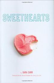 Cover art for SWEETHEARTS