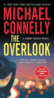 Cover art for THE OVERLOOK