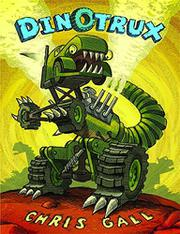 Cover art for DINOTRUX