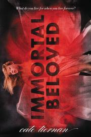 Book Cover for IMMORTAL BELOVED