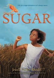 Book Cover for SUGAR