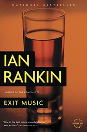 Book Cover for EXIT MUSIC