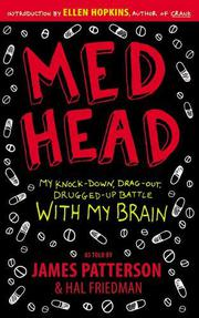 Cover art for MED HEAD