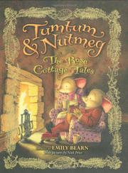 Cover art for THE ROSE COTTAGE TALES