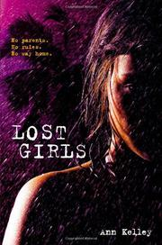 Book Cover for LOST GIRLS