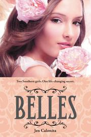 Cover art for BELLES