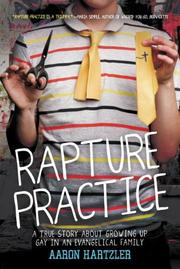 Cover art for RAPTURE PRACTICE