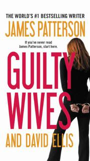 Book Cover for GUILTY WIVES