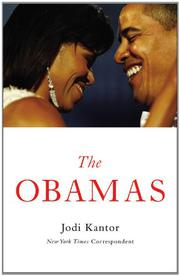 Cover art for THE OBAMAS