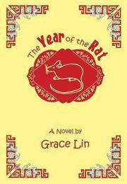 Cover art for THE YEAR OF THE RAT