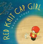 Cover art for RED KNIT CAP GIRL