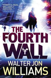 Cover art for THE FOURTH WALL