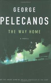 Book Cover for THE WAY HOME