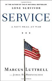 Cover art for SERVICE