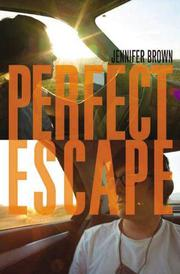 Book Cover for PERFECT ESCAPE
