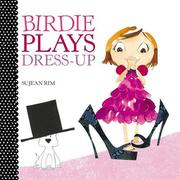 Cover art for BIRDIE PLAYS DRESS-UP