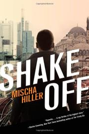Cover art for SHAKE OFF