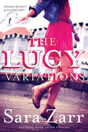 Cover art for THE LUCY VARIATIONS