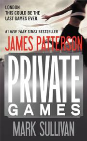 Cover art for PRIVATE GAMES