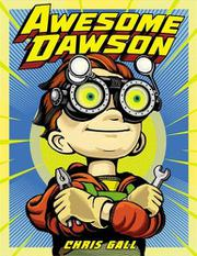 Cover art for AWESOME DAWSON