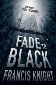 Book Cover for FADE TO BLACK