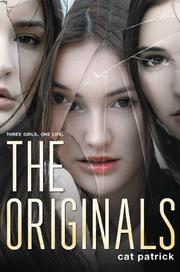 Cover art for THE ORIGINALS