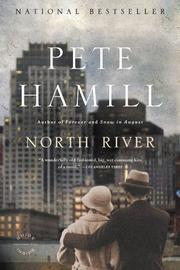 Cover art for NORTH RIVER