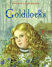 Book Cover for GOLDILOCKS
