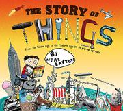 Cover art for THE STORY OF THINGS