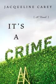 Cover art for IT'S A CRIME