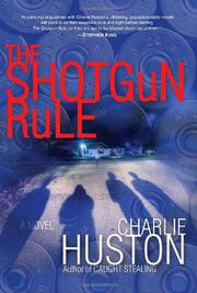 Cover art for THE SHOTGUN RULE
