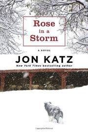 Cover art for ROSE IN A STORM