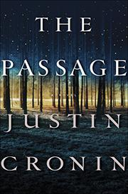 Book Cover for THE PASSAGE