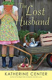 Cover art for THE LOST HUSBAND