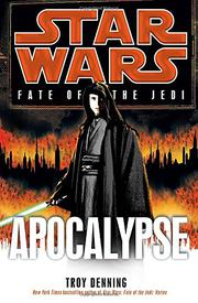 Cover art for APOCALYPSE