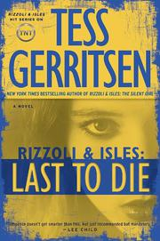 Book Cover for LAST TO DIE