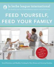 Book Cover for FEED YOURSELF, FEED YOUR FAMILY
