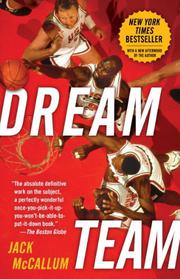 Book Cover for DREAM TEAM