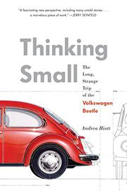 Cover art for THINKING SMALL