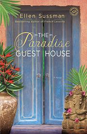 Book Cover for THE PARADISE GUEST HOUSE