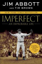 Cover art for IMPERFECT