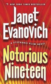 Book Cover for NOTORIOUS NINETEEN